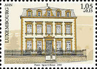 [The Luxembourg Moselle Region, type BYV]
