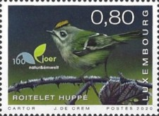 [Rare Birds of Luxembourg, Typ BZE]