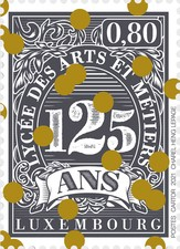 [The 125th Anniversary of the Lycee Des Arts Et Metiers, type CBB]