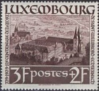 [The 1200th Anniversary of the Death of Saint Willibrord, type CG]