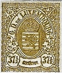 [Coat of Arms - Thin White Frame, Typ D21]