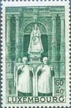 [Our Lady of Luxembourg, Typ DT]
