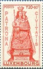 [Our Lady of Luxembourg, Typ DU]