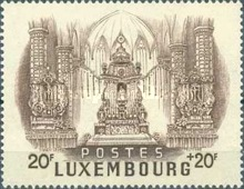 [Our Lady of Luxembourg, Typ DX]