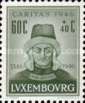 [The 600th Anniversary of the Death of John the Blind of Bohemia, Typ EI]
