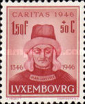 [The 600th Anniversary of the Death of John the Blind of Bohemia, Typ EI1]
