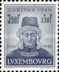 [The 600th Anniversary of the Death of John the Blind of Bohemia, Typ EI2]