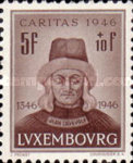 [The 600th Anniversary of the Death of John the Blind of Bohemia, Typ EI3]
