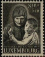 [Charity Stamps - Orphans, Typ FD2]