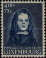 [Charity Stamps - Orphans, Typ FE1]
