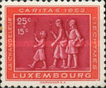 [Luxembourg Folklore, type GC]