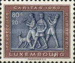 [Luxembourg Folklore, type GD]
