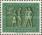 [Luxembourg Folklore, type GE]