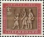 [Luxembourg Folklore, type GF]