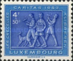 [Luxembourg Folklore, Typ GG]