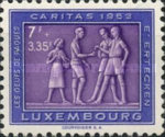 [Luxembourg Folklore, type GH]
