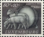 [Luxembourg Folklore, type GL]