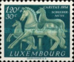 [Luxembourg Folklore, type GM]