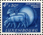 [Luxembourg Folklore, type GO]
