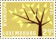 [EUROPA Stamps, type LM]