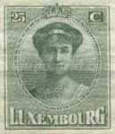 [Philatelic Exhibition Luxembourg Edition, Typ N13]