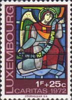 [Nativity - Charity Issue, type SP]