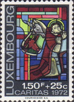 [Nativity - Charity Issue, Typ SQ]