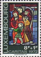 [Nativity - Charity Issue, type SS]