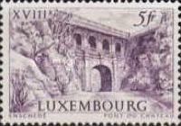 [Luxembourg City, Typ XME]