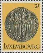 [Coins from the 14th Century, Typ YJ]