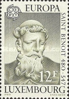 [EUROPA Stamps - Famous People, Typ YQ]
