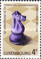 [The 50th Anniversary of the Luxembourg Chess Federation, Typ ZN]