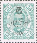 [Issues of 1884-1894 Surcharged, Typ AA8]