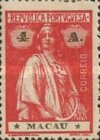 [Ceres - Regular Paper, Different Perforation, Typ AO23]
