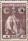 [Ceres - Regular Paper, Different Perforation, Typ AO25]