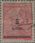 [Issue of 1934 Overprinted, Typ BC3]