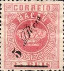 [As Previous - Different Perforation, Typ C5]