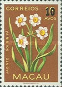 [Various Stamps Surcharged, Typ CM1]