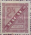 [Newspaper Stamps, type M1]