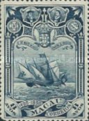 [The 400th Anniversary of the Discovery of Sea Route to India, type U]