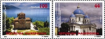 [Churches - Joint Issue with Russia, type ]