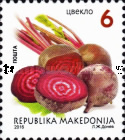 [Definitives - Vegetables, type AAQ]