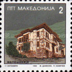 [Definitives - Architecture, type AS]