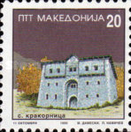 [Definitives - Architecture, type AT]