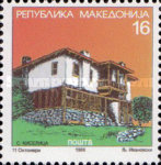 [Definitives - Architecture, type DY]