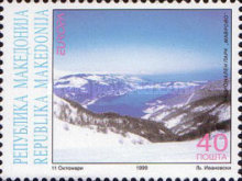 [EUROPA Stamps - Nature Reserves and Parks, type FB]