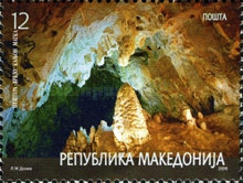[Natural Beauties - Vrelo Caves, Matka Canyon, type RI]