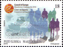 [Presidency of European Council, type SK]