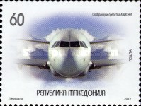 [Means of Transportation - Airplanes, type VF]