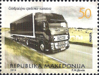 [Transportation - Truck, type XW]